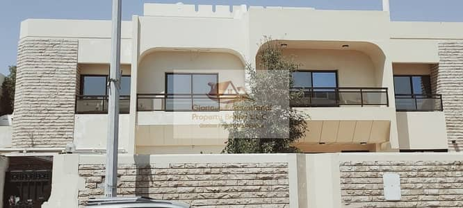 Awesome 4BR Villa w/ Garden Corniche Khalidiya