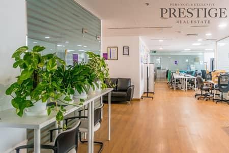 مکتب  للبيع في موتور سيتي، دبي - Investor Deal|Rented Office|Great ROI|Hot Price