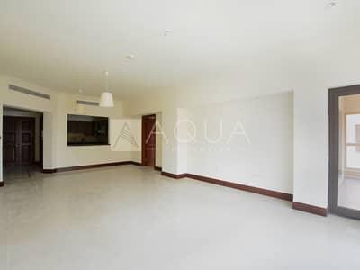 شقة 2 غرفة نوم للبيع في نخلة جميرا، دبي - Elegant Unit |  Palm Jumeirah | Spacious