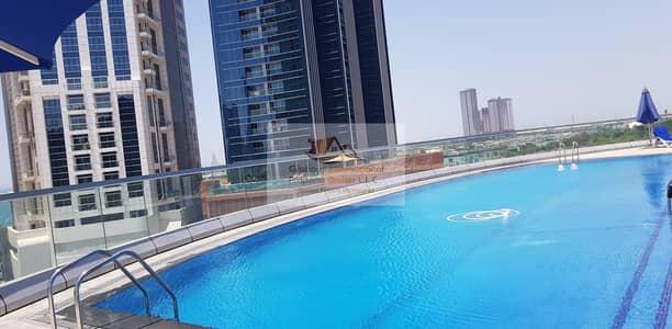 فلیٹ 1 غرفة نوم للايجار في الطريق الشرقي، أبوظبي - 1 BR Apartment