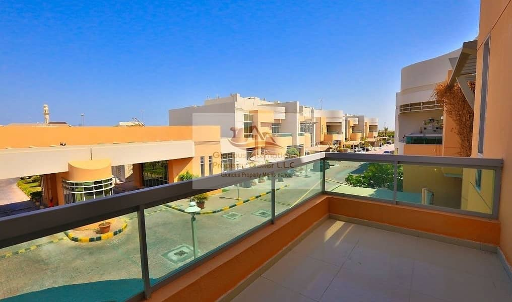 2 HIGH QUALITY 5BR Villa w/ Facilities Khalifa Park