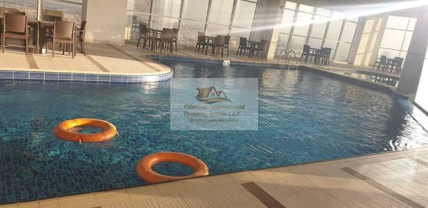 3 Bedroom Flat for Rent in Eastern Road, Abu Dhabi - Amazing 3BR Apartment w/ Facilities Corniche