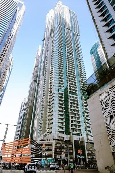 فلیٹ 2 غرفة نوم للايجار في دبي مارينا، دبي - Chiller Free -  Luxurious 2 BR in Marina - High Flooe