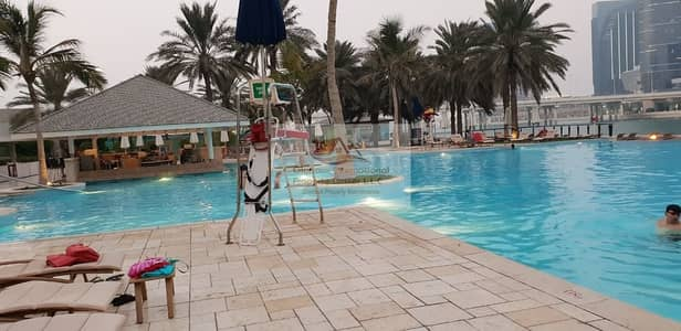 1 Bedroom Apartment for Rent in Al Zahiyah, Abu Dhabi - 1YR Free Membership Beach Rotana w/ Facilities
