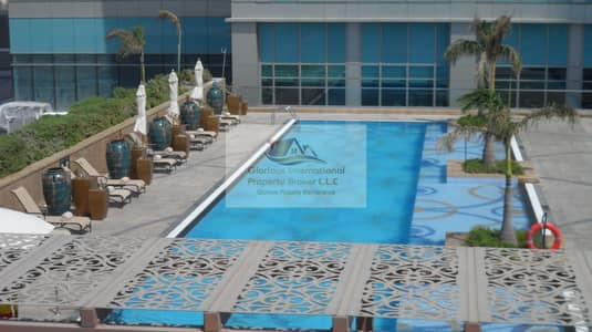 2 Bedroom Flat for Rent in Corniche Area, Abu Dhabi - Amazing Facilities w/ Maid's Room + Parking
