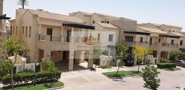 5 Bedroom Villa for Rent in Al Salam Street, Abu Dhabi - Stunning! Large  w/ Very Nice Garden&Facilities