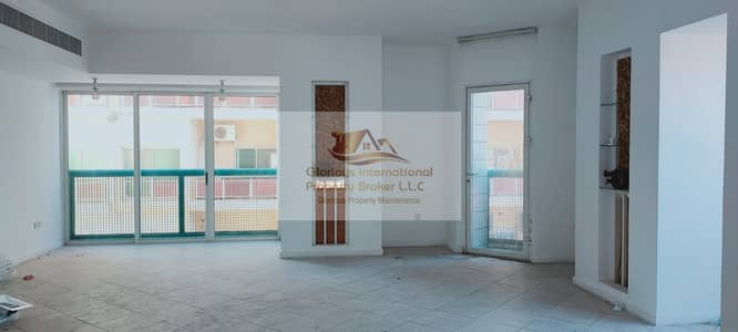 4 Bedroom Apartment for Rent in Al Salam Street, Abu Dhabi - Good View! w/ Maid's Room and Parking
