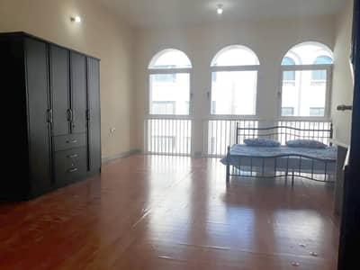 فلیٹ 2 غرفة نوم للايجار في مصفح، أبوظبي - شقة في شعبية مصفح 2 غرف 53000 درهم - 4723001