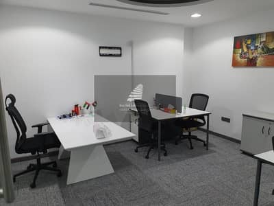 DEAL OF THE DAY | NO COMMISSION | Fully Furnished Serviced office