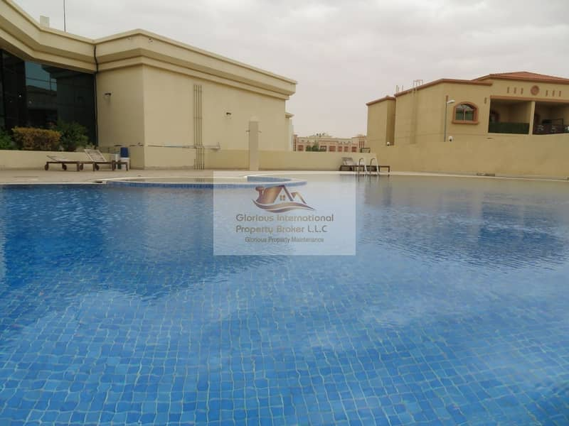 Peacefully Located w/ Amazing Facilities
