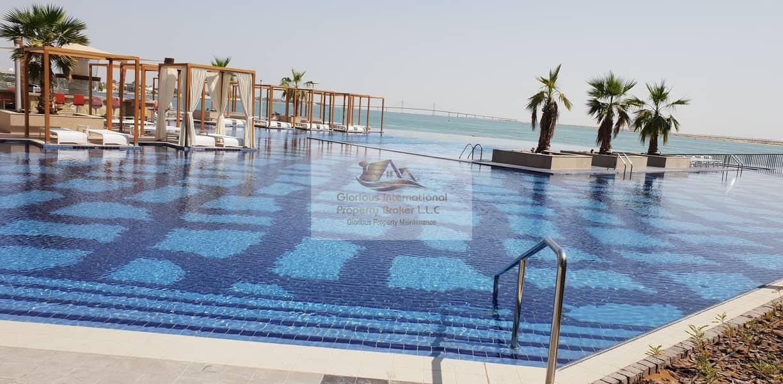 Enjoy Royal Luxurious 4Bedroom Villa Al Bateen