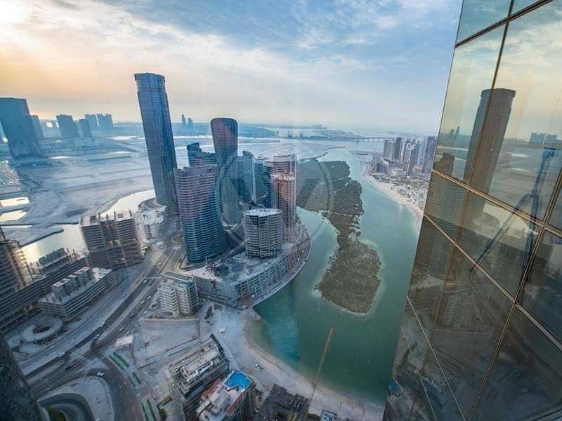 Exclusive| Sky Pod with Amazing Views | Now Viewing