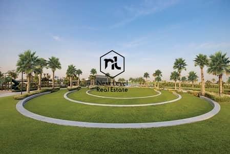 تاون هاوس 4 غرف نوم للبيع في تلال الغاف، دبي - Beachfront Community with 6 years Payment Plan