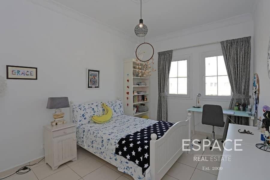 13 Landscaped Garden - 3 Beds - Study - Maids Room