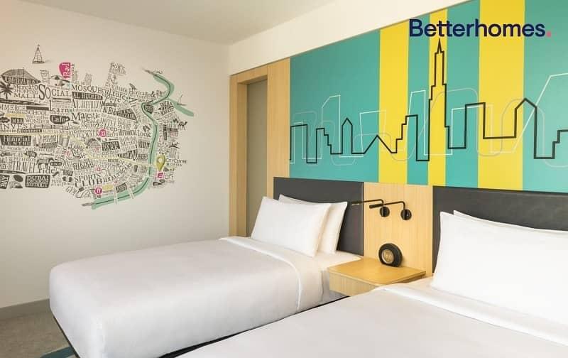 2 12 cheques |Hotel apartment| All Inclusive Bills