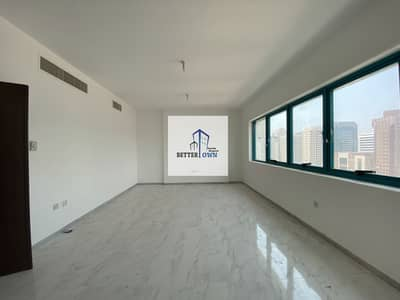 3 Bedroom Apartment for Rent in Sheikh Khalifa Bin Zayed Street, Abu Dhabi - Spacious Bright Apartment 3 Bedrooms Available With Parking!