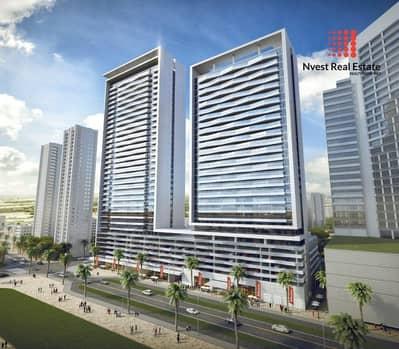 شقة 2 غرفة نوم للبيع في قرية جميرا الدائرية، دبي -  JVC