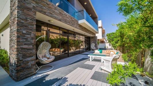 فیلا 5 غرف نوم للبيع في داماك هيلز (أكويا من داماك)، دبي - Signature Villa - Golf view - 25% OFF FOR CASH BUYERS