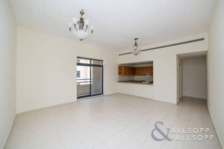 2 Bedroom Flat for Sale in The Greens, Dubai - 2 Bedroom | Vacant | One Parking | Balcony