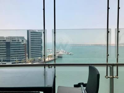 فلیٹ 4 غرف نوم للايجار في شاطئ الراحة، أبوظبي - Exclusive   Family friendly community     Impressive canal Views