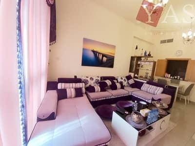 1 Bedroom Apartment for Rent in Dafan Al Nakheel, Ras Al Khaimah - Beautiful  Sea View | 1 Br Furnished | Julphar Tower