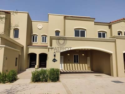 3 Bedroom Townhouse for Sale in Serena, Dubai - Brand New  Serena Single unit | 3 Bed+ Maid