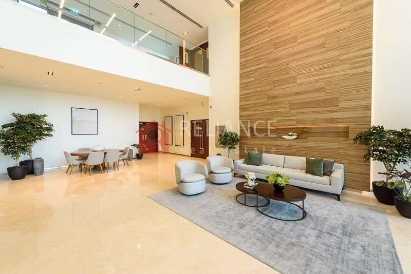2  Unique Apartment | Huge