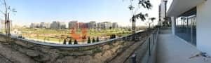9  Private Terrace | Scenic Park Views