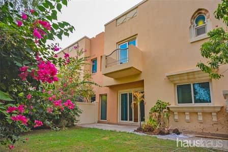 فیلا 4 غرف نوم للايجار في مدينة دبي الرياضية، دبي - Prime location | TH2 | Available September