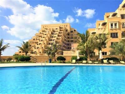 1 Bedroom Flat for Rent in Al Marjan Island, Ras Al Khaimah - 1 Month FREE! Garden View 1 Bedroom Unfurnished