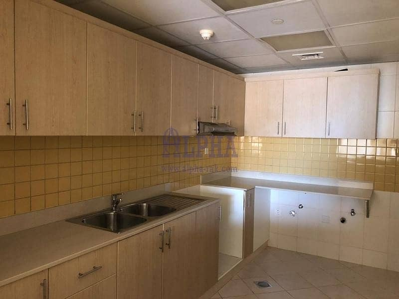 12 1 Month FREE! Garden View 1 Bedroom Unfurnished