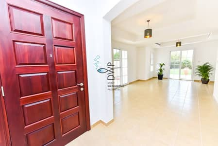 3BR Villa + Study | Type 3E | Full 5* Maintenance Package inclusive of rent!