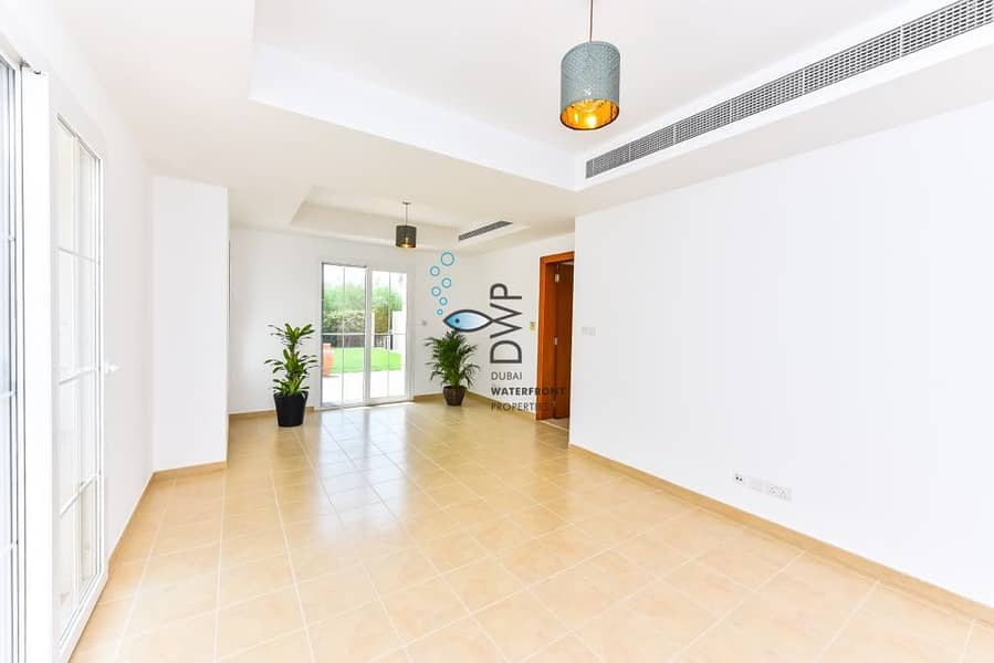 2 3BR Villa + Study | Type 3E | Full 5* Maintenance Package inclusive of rent!