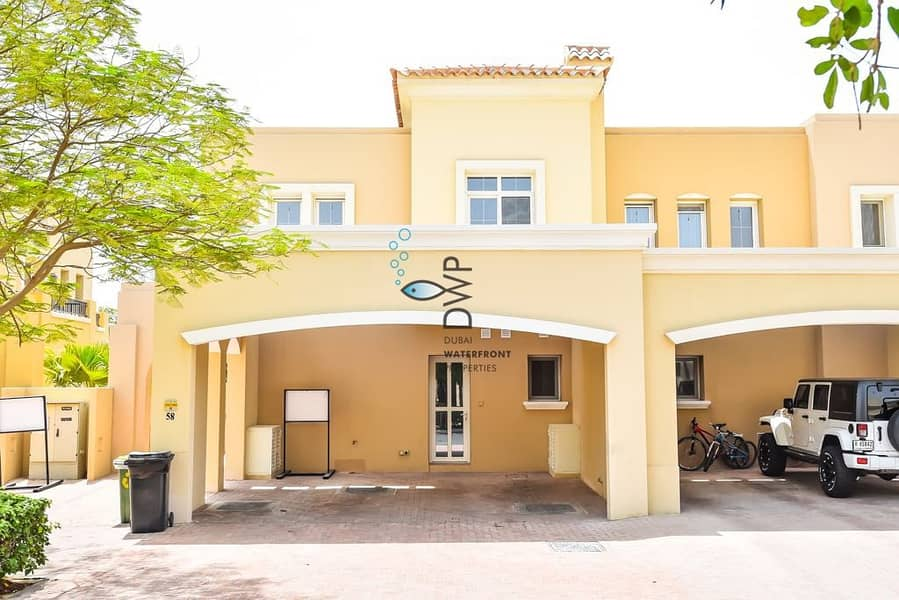 11 3BR Villa + Study | Type 3E | Full 5* Maintenance Package inclusive of rent!