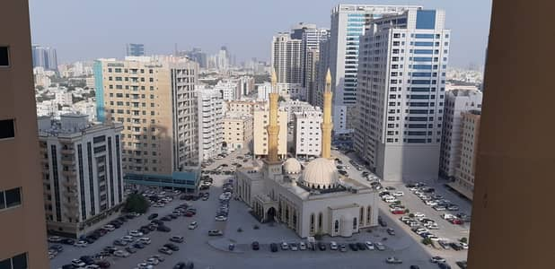 1bhk Apartment for rent in Ajman.