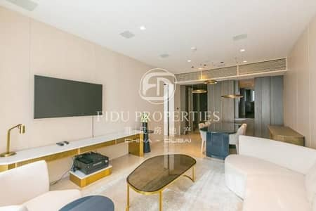 1 Bedroom Flat for Rent in Palm Jumeirah, Dubai - Full Sea view | Beach Access | Furnished