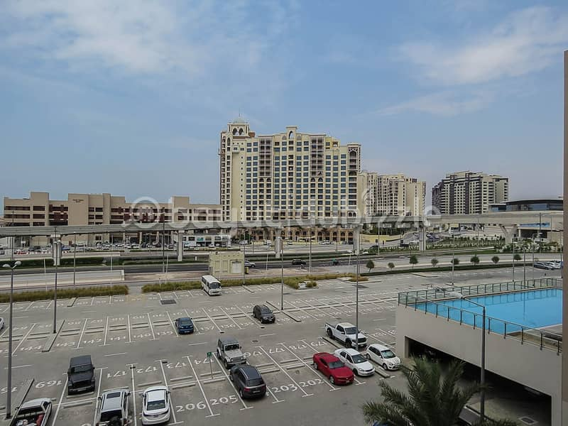 9 6CHEQUES/MARINA VIEW/FULLY FURNISHED