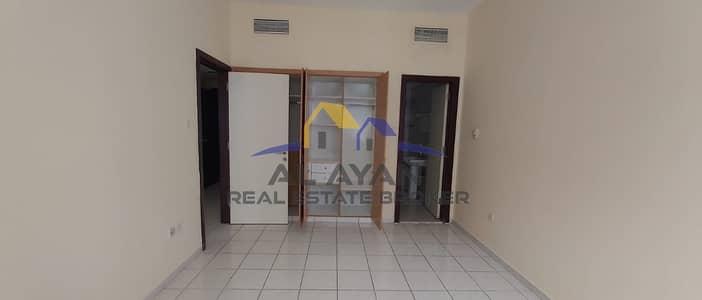 فلیٹ 1 غرفة نوم للايجار في المدينة العالمية، دبي - شقة في الحي الإيطالي المدينة العالمية 1 غرف 27000 درهم - 4723303