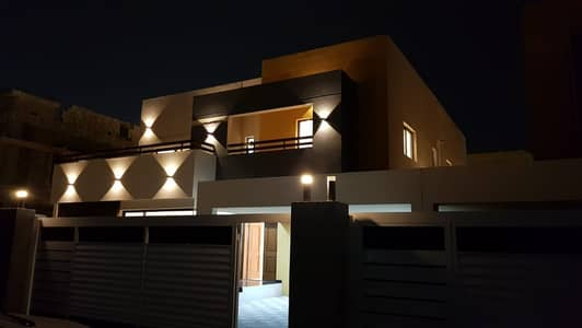 5 Bedroom Villa for Sale in Al Mowaihat, Ajman - Wonderful villa for sale in Ajman, great location