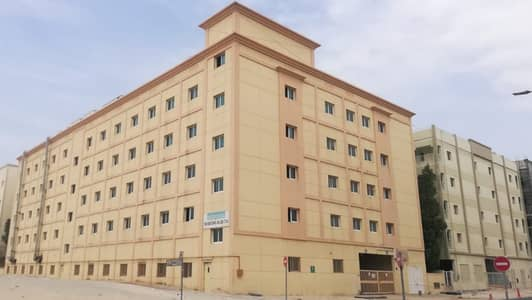 Labour Camp for Rent in Jebel Ali, Dubai - LIMITED TIME OFFER - READY TO OCCUPY - WELL MAINTAINED CAMP