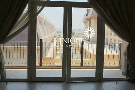 شقة 1 غرفة نوم للايجار في مردف، دبي - Spacious 1BR|Courtyard|Uptown Mirdiff