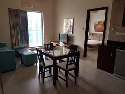 شقة 1 غرفة نوم للبيع في مدينة دبي الرياضية، دبي - Investor Deal | Beautiful View | 1 Br FURNISHED