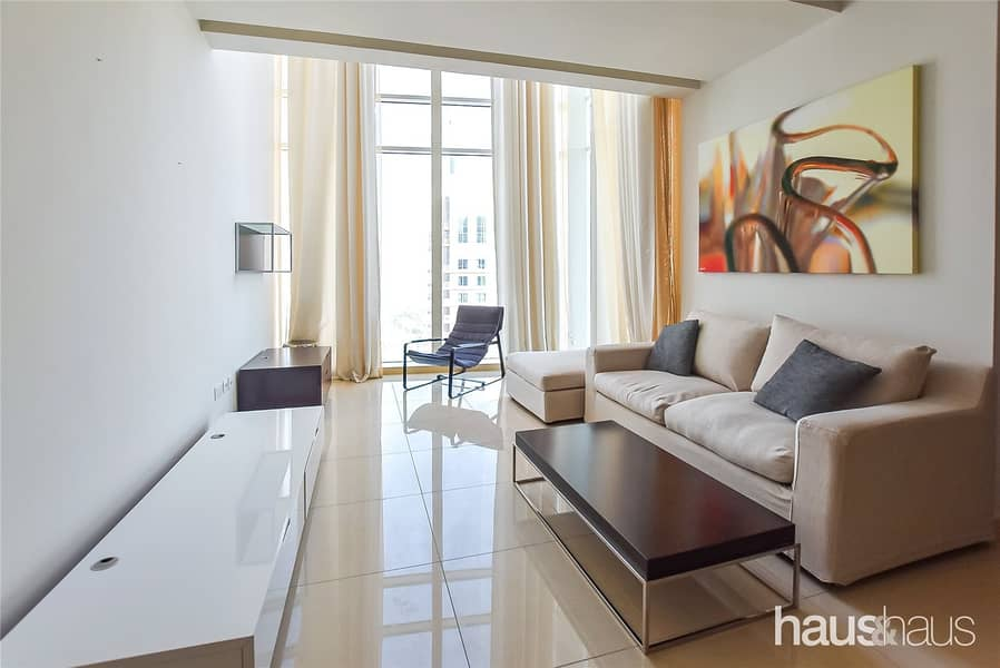 Duplex Apartment | Very Spacious | 1263 sq.ft