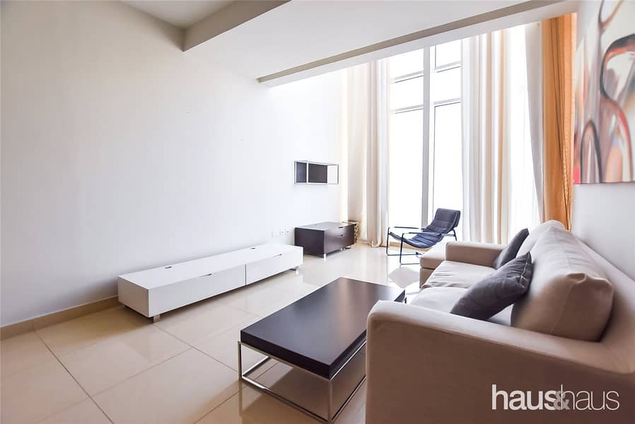 10 Duplex Apartment | Very Spacious | 1263 sq.ft