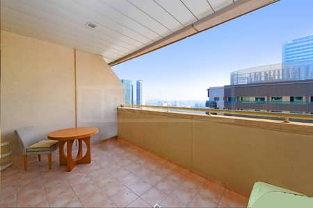Fully Furnished 1 Bed Apartment in Dubai Marina