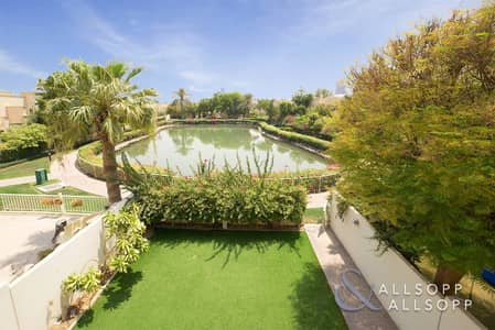 3 Bedroom Villa for Sale in The Springs, Dubai - Lake and Park View | Fully Upgraded | 3Bed