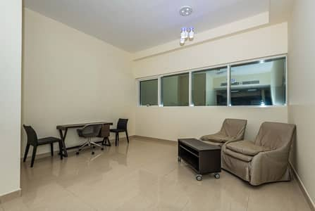 فلیٹ 1 غرفة نوم للايجار في الصفا، دبي - 60 days Free | Bright  Apartment | Accessible to SZR