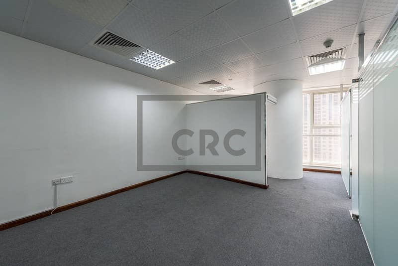 2 Tenanted Office for Sale in GoldCrest Executive near Metro!