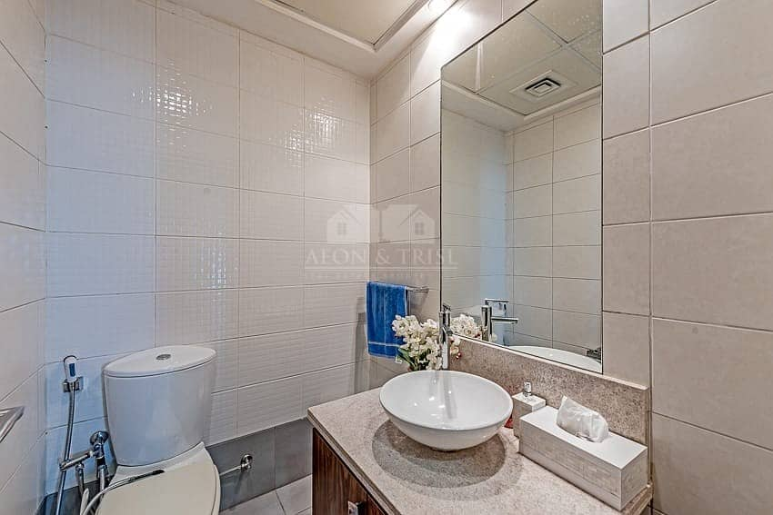 2 Huge 3BR | Vacant on Transfer | Executive towers