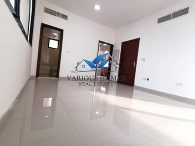 1 Bedroom Apartment for Rent in Al Wahdah, Abu Dhabi - Excellent Bright 01 BR Hall in Tower Central AC at Al Wahda Area